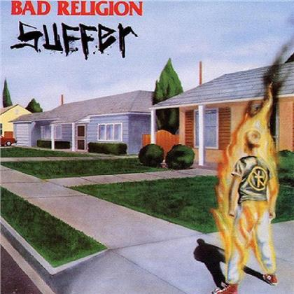 Bad Religion - Suffer (Special 30th Anniversary Edition, LP)