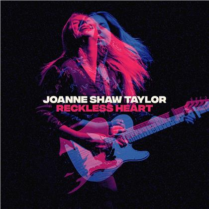 Joanne Shaw Taylor - Reckless Heart