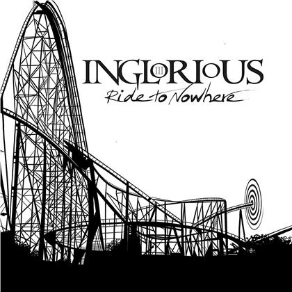 Inglorious - Ride To Nowhere (Box Edition incl. T-Shirt Large, 2 CDs)
