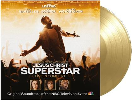 John Legend, Sara Bareilles, Alice Cooper, +, Andrew Lloyd Webber, … - OST - Jesus Christ Superstar - Live In Concert (Music On Vinyl, 2 LPs)