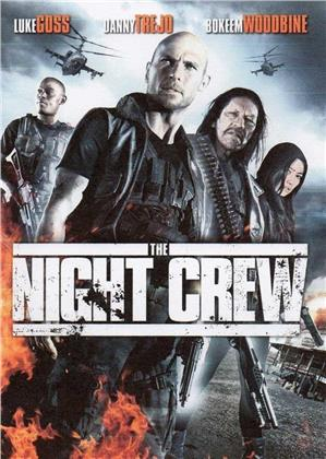 The Night Crew (2015) (Neuauflage)