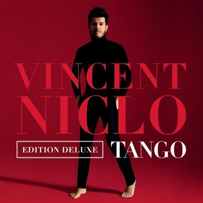 Vincent Niclo - Tango - Edition Collecteur Noel (3 CDs)