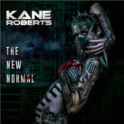 Kane Roberts - New Normal