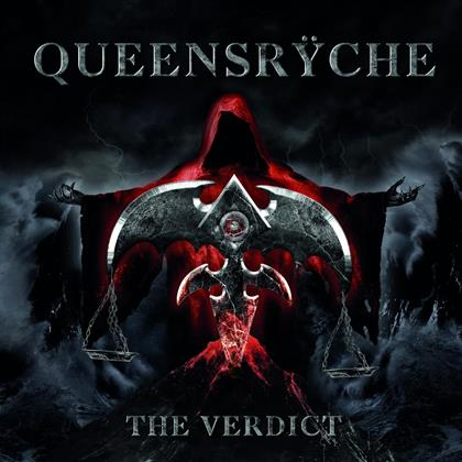 Queensryche - Verdict (+ Poster, LP + CD)