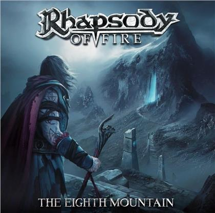Rhapsody Of Fire - Eighth Mountain (Digipack)