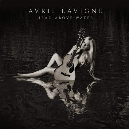 Avril Lavigne - Head Above Water (Gatefold, LP)