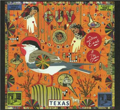 Steve Earle - Guy