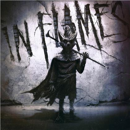 In Flames - I, the Mask (Digipack, + Bonustrack)