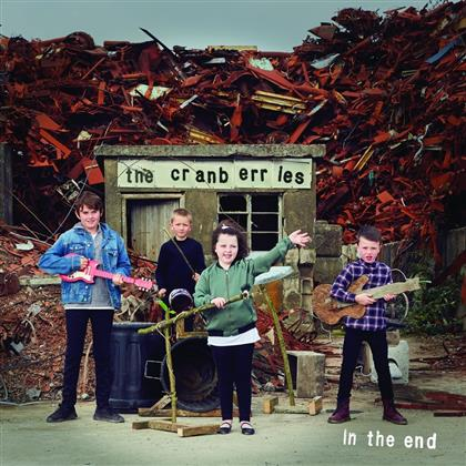 The Cranberries - In The End (LP)