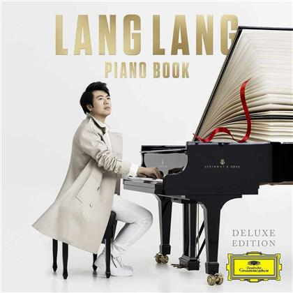 Lang Lang - Piano Book (Deluxe Edition, 2 CDs)