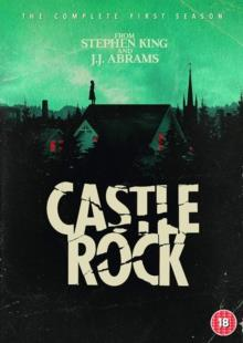 Castle Rock - Season 1 (3 DVDs)