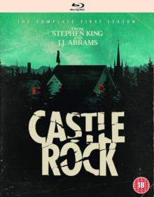 Castle Rock - Season 1 (2 Blu-rays)