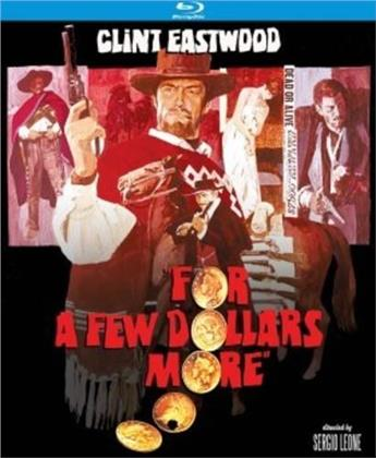 For A Few Dollars More (1965) (Special Edition)