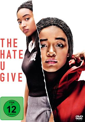 The Hate U Give (2018)