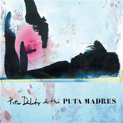 Peter Doherty & The Puta Madres - --- (Deluxe Edition, CD + DVD)