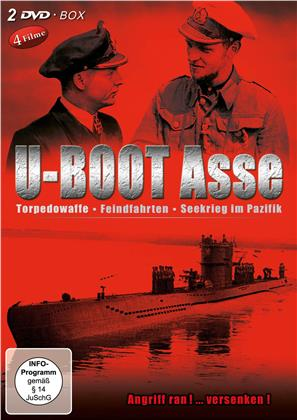 U-Boot Asse (2 DVDs)