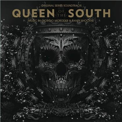 Giorgio Moroder & Raney Shockne - Queen Of The South - OST (LP)