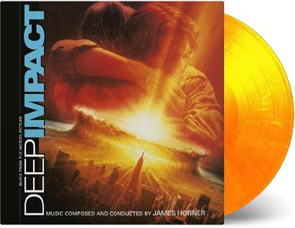 Deep Impact - OST (at the movies, 2 LPs)