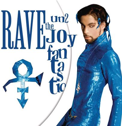 Prince - Rave Un2 The Joy Fantastic (2019 Reissue, Colored, 2 LPs)