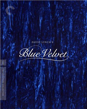 Blue Velvet (1986) (Criterion Collection)