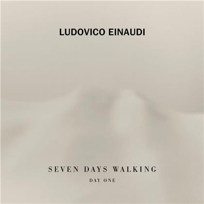 Ludovico Einaudi - Seven Days Walking: Day One