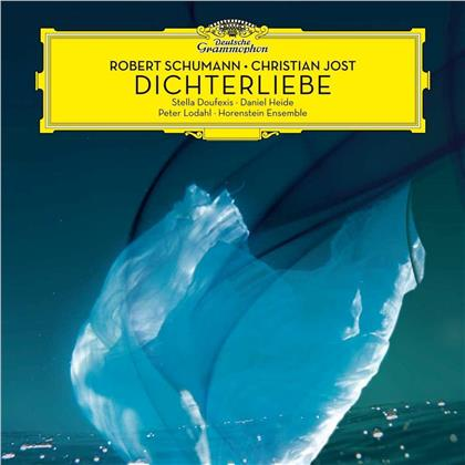 Christian Jost, Robert Schumann (1810-1856) & Horenstein Ensemble - Dichterliebe (2 CDs)