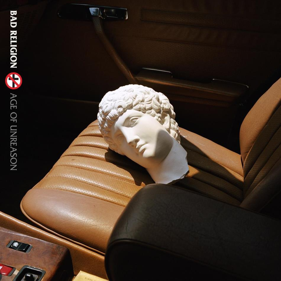 Bad Religion - Age Of Unreason (Digipack)