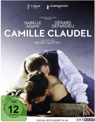 Camille Claudel (1988) (30th Anniversary Edition)