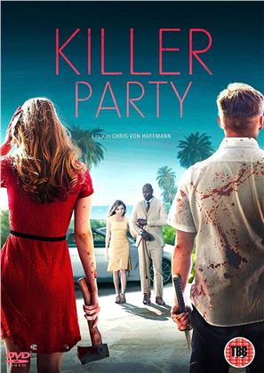 Killer Party (2018)