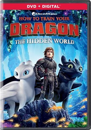 How To Train Your Dragon 3 - The Hidden World (2018)
