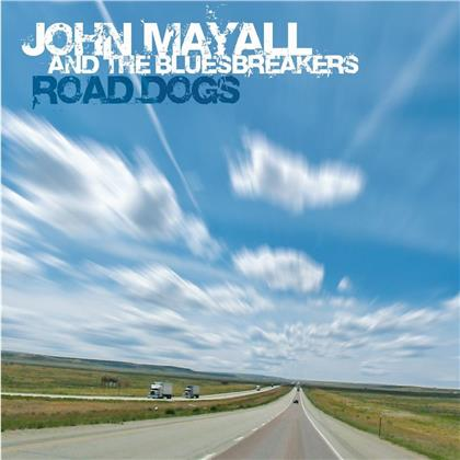 John Mayall - Road Dogs (2019 Reissue, 2 LPs)
