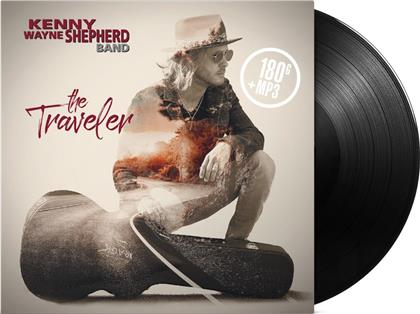 Kenny Wayne Shepherd - The Traveler (LP)