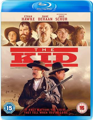 The Kid (2019)