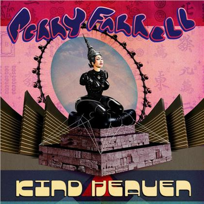 Perry Farrell (Jane's Addiction) - Kind Heaven