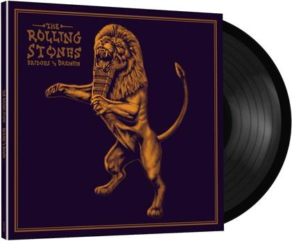 The Rolling Stones - Bridges To Bremen (3 LPs + Digital Copy)
