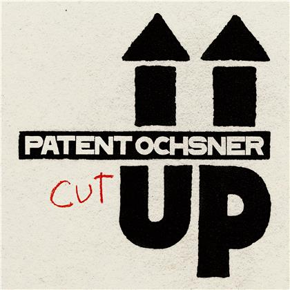 Patent Ochsner - Cut Up (2 LPs + Digital Copy)