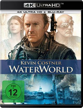 Waterworld (1995) (4K Ultra HD + Blu-ray)
