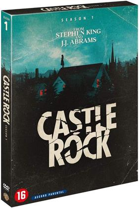 Castle Rock - Saison 1 (2 DVDs)
