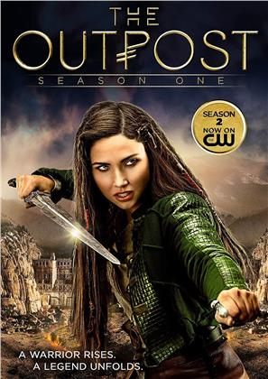 The Outpost - Season 1 (3 DVDs)