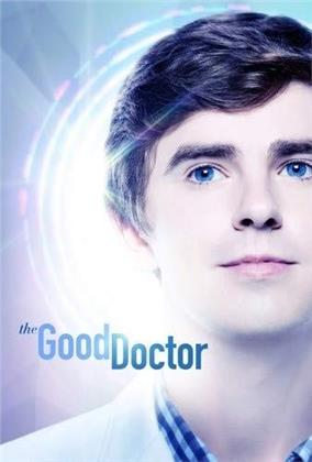 The Good Doctor - Season 2 (5 DVDs)