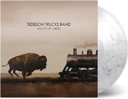 Tedeschi Trucks Band - Made Up Mind (2019 Reissue, Music On Vinyl, Papersleeve Limited Edition, Limited Edition, Colored, 2 LPs)
