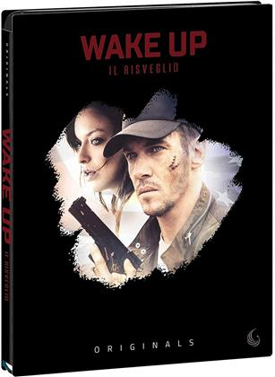 Wake Up - Il risveglio (2019) (Originals, Blu-ray + DVD)
