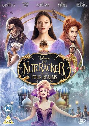 The Nutcracker and the Four Realms (2018)