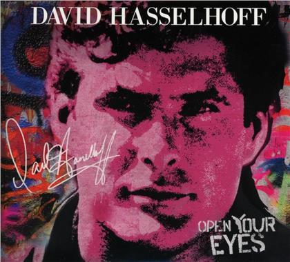 David Hasselhoff - Open Your Eyes