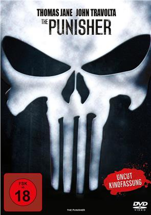 The Punisher (2004) (Uncut)