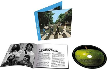 The Beatles - Abbey Road (Anniversary Edition)