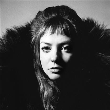 Angel Olsen - All Mirrors (Crystal Clear Vinyl, 2 LPs)