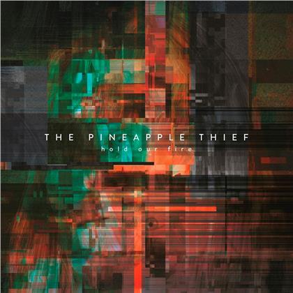 Pineapple Thief - Hold Our Fire (LP)
