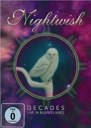 Nightwish - Decades - Live in Buenos Aires