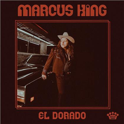 Marcus King - El Dorado (LP)